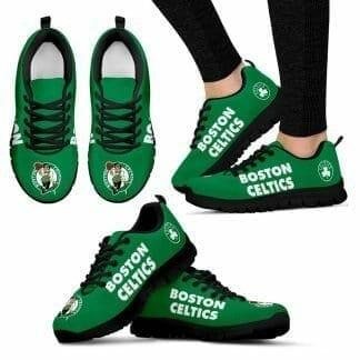 NBA Boston Celtics Running Shoes V1