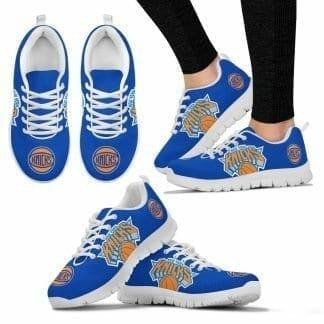 NBA New York Knicks Running Shoes V1