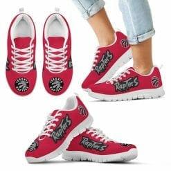NBA Toronto Raptors Running Shoes V1
