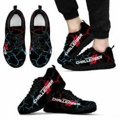 Dodge Challenger Running Shoes V3