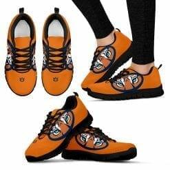NCAA Auburn Tigers Running Shoes