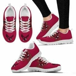 NCAA Boston College Eagles Running Shoes