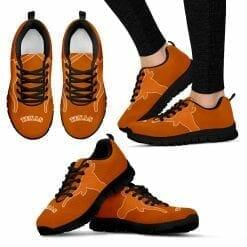 NCAA Texas Longhorns Running Shoes