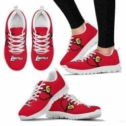 NCAA Louisville Cardinals Running Shoes