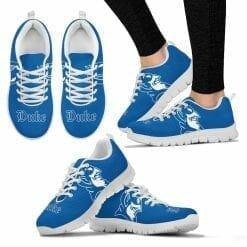 NCAA Duke Blue Devils Running Shoes