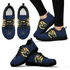 NCAA California Golden Bears Running Shoes