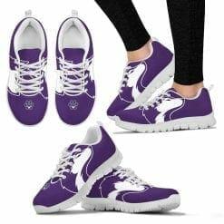 NCAA Washington Huskies Running Shoes