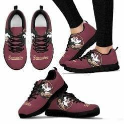 NCAA Florida State Seminoles Running Shoes