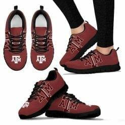 NCAA Texas A&M Aggies Running Shoes