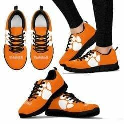 NCAA Clemson Tigers Running Shoes