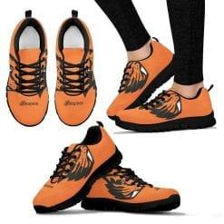 NCAA Oregon State Beavers Running Shoes