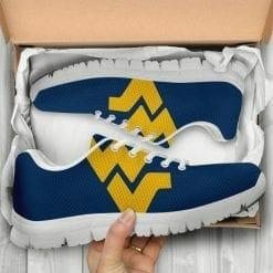 NCAA West Virginia Mountaineers Running Shoes