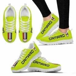 Chevrolet Camaro Running Shoes Shock