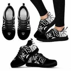 NBA Brooklyn Nets Running Shoes V2