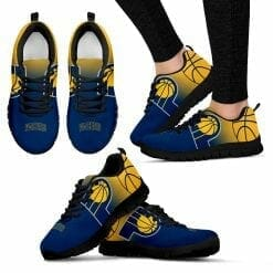 NBA Indiana Pacers Running Shoes V2