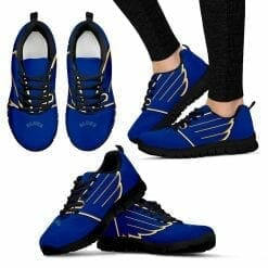NHL St. Louis Blues Running Shoes