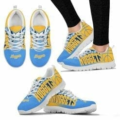 NBA Denver Nuggets Running Shoes V2