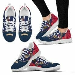 NBA New Orleans Pelicans Running Shoes V2