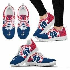 NBA Washington Wizards Running Shoes V2