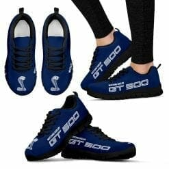 Shelby GT500 Running Shoes Blue