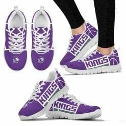 NBA Sacramento Kings Running Shoes V2