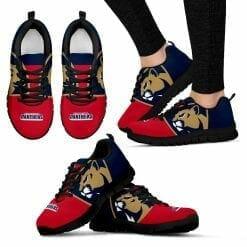 NHL Florida Panthers Running Shoes