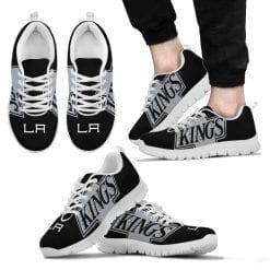 NHL Los Angeles Kings Running Shoes