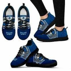 NBA Dallas Mavericks Running Shoes V2