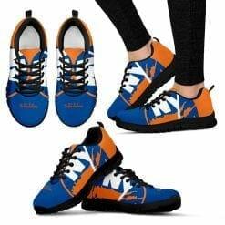 NHL New York Islanders Running Shoes