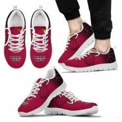 NBA Miami Heat Running Shoes V2