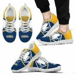 NHL Buffalo Sabres Running Shoes