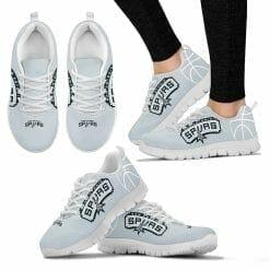 NBA San Antonio Spurs Running Shoes V2
