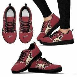 NHL Arizona Coyotes Running Shoes