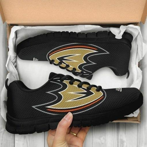 NHL Anaheim Ducks Running Shoes