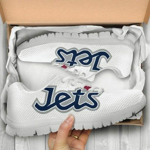 NHL Winnipeg Jets Running Shoes