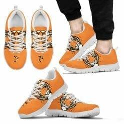 NCAA Princeton Tigers Running Shoes