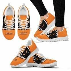 AHL Lehigh Valley Phantoms Running Shoes