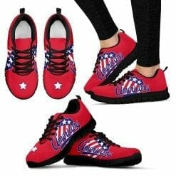 AHL Rochester Americans Running Shoes