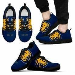 NCAA Northern Colorado Bears Running Shoes