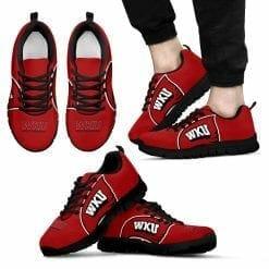 NCAA Western Kentucky Hilltoppers Running Shoes