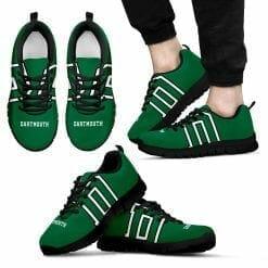 NCAA Dartmouth Big Green Running Shoes