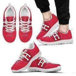NCAA Harvard Crimson Running Shoes