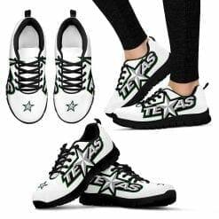 AHL Texas Stars Running Shoes