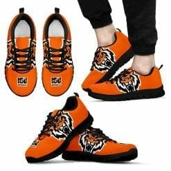 NCAA Idaho State Bengals Running Shoes