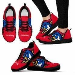 AHL Springfield Thunderbirds Running Shoes