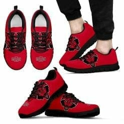 NCAA Arkansas State Red Wolves Running Shoes