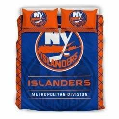 NHL New York Islanders Bedding Set