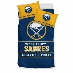 NHL Buffalo Sabres Bedding Set