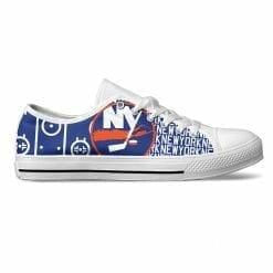 NHL New York Islanders Low Top Shoes