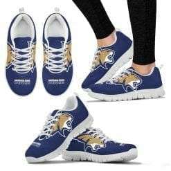 NCAA Montana State Bobcats Running Shoes